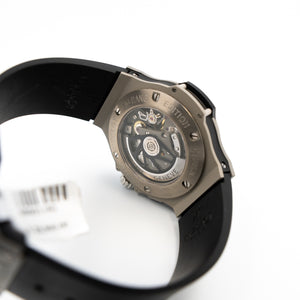 Hublot Mag Bag LTD. Magnesium #58/250