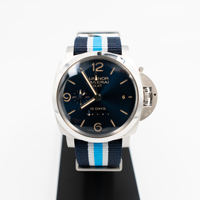 "Panerai Luminor"" Miami "" Boutique Exclusive 1950"
