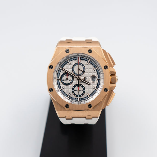 "Audemars Piguet Royal Oak Offshore ""Summer"""
