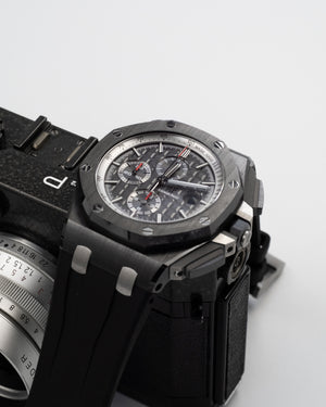 Audemars Piguet Royal Oak Offshore Black Ceramic