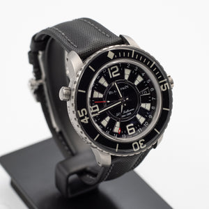 Blancpain Fifty Fathoms 500 Fathoms GMT #199/500