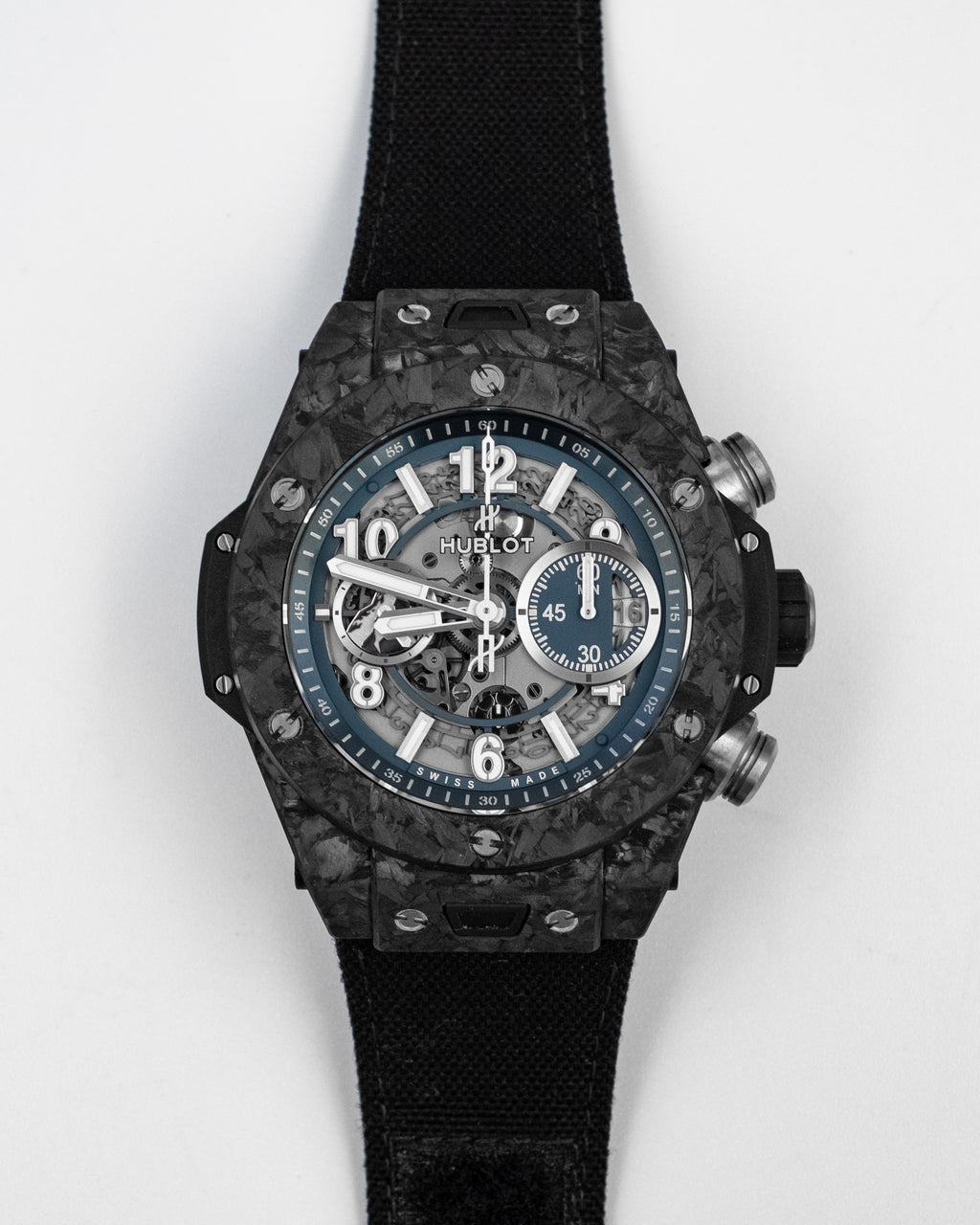 Big Bang Chronograph