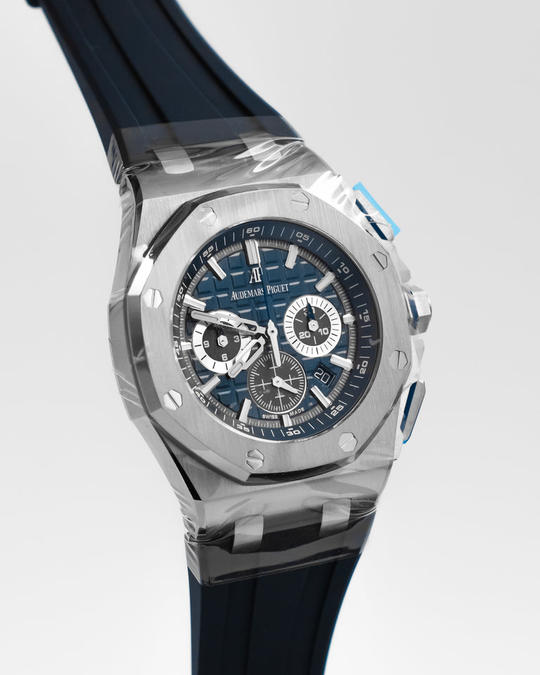Audemars Piguet Royal Oak Offshore 42mm (New Style)