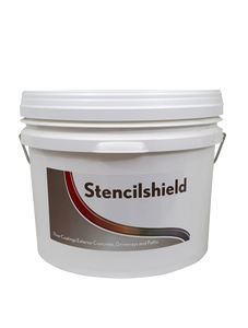 Stencilshield Top/Base Coat