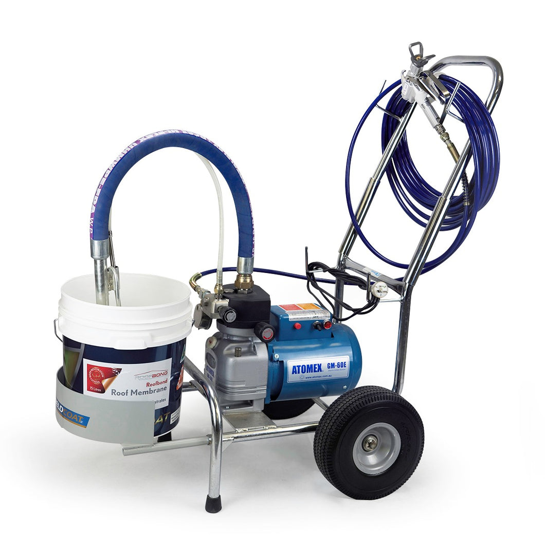 Atomex GM-60E Electric Airless Sprayer