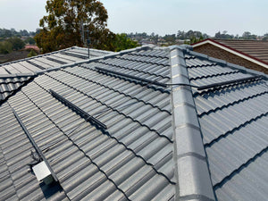 Roofbond Roof Membrane