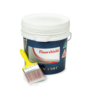 Coloured Sealer - Water-based