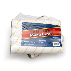 Microfibre Roller Covers