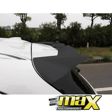 Load image into Gallery viewer, BM X3 G01 (19-On) Gloss Black Oettinger Style Roof Spoiler