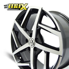 Load image into Gallery viewer, 19 Inch Mag Wheel - VW Golf 8 Style Replica Wheel 5x112 PCD