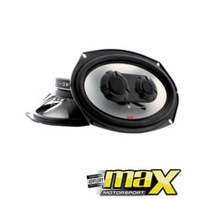 Load image into Gallery viewer, Vibe Pulse 6x9 Coaxial Speaker 300W