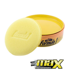 Fantastic 1 Carnuba Car Wax (230g)