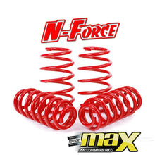 Load image into Gallery viewer, N-Force Lowering Spring Kit - Nissan Sentra (94-01) maxmotorsports