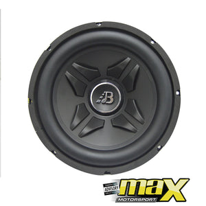 "12"" Audiobank TAB-12S SVC Subwoofer (3800W)"