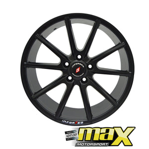 18 Inch Mag Wheel - M220 Inforged Replica Wheels 5X114.3 PCD