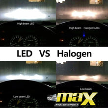 Load image into Gallery viewer, C6 LED Headlight Bulb Kit - 9006