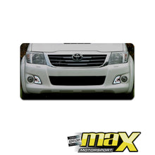 Load image into Gallery viewer, Toyota Hilux DRL Fog Lights (12-16)