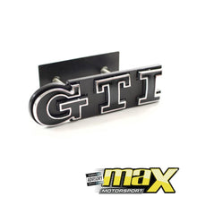 Load image into Gallery viewer, VW  GTI Grille Badge