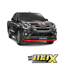 Load image into Gallery viewer, Isuzu GT Sticker Kit - Light Grey