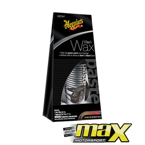 Meguiar's Black Wax (198g)