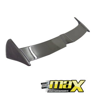 BM X3 G01 (19-On) Gloss Black Oettinger Style Roof Spoiler