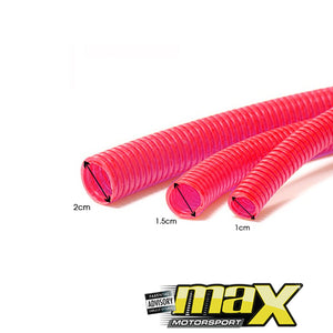 Electrical Sleeving Kit - 1 meter