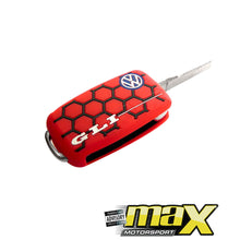 Load image into Gallery viewer, Universal VW GTI Silicone Key Protection Cover