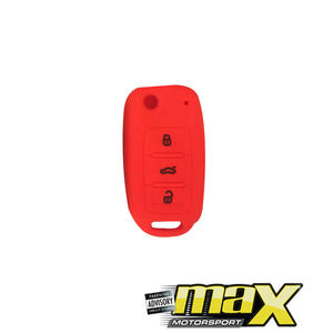 Universal VW GTI Silicone Key Protection Cover