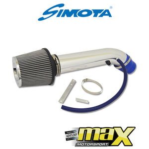 Simota 76mm Honda Induction Kit (160i / VTEC)