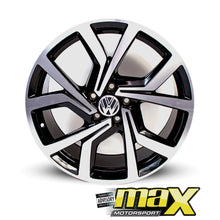Load image into Gallery viewer, 19 Inch Mag Wheel - GTI Club Sport Euro Style Replica Wheel 5X112 PCD