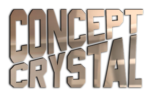 Concept Crystal