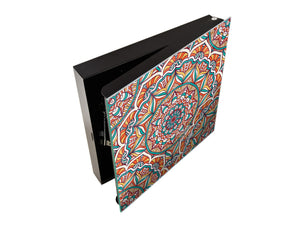 Key Cabinet Storage Box K01 Arabic and ottoman