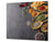 Induction Cooktop Cover Kitchen Board 60D03B: Asian spices 3
