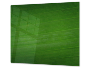 Tempered GLASS Kitchen Board – Impact & Scratch Resistant D10A Textures Series A: Texture 38