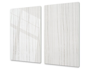 Tempered GLASS Kitchen Board – Impact & Scratch Resistant D10B Textures Series B: Texture 46