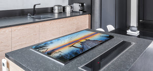 Very Big Cooktop saver - Nature series DD08 Bridge