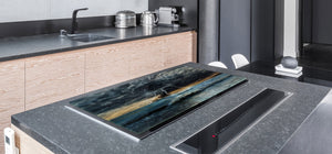 Very Big Cooktop saver - Nature series DD08 Storm