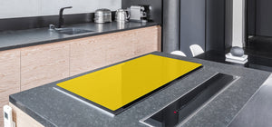 Restaurant serving boards – Worktop saver;  Colours Series DD22A Yellow
