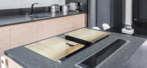 Worktop saver and Pastry Board – Cooktop saver; Series: Outside Series DD19 Ladders to heaven