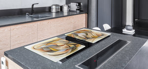 Worktop saver and Pastry Board – Cooktop saver; Series: Outside Series DD19 Esy flores