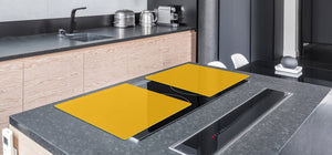 Restaurant serving boards – Worktop saver;  Colours Series DD22A Medium Yellow