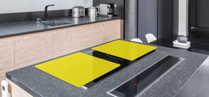 Restaurant serving boards – Worktop saver;  Colours Series DD22A Mellow Yellow