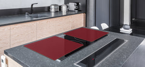 Restaurant serving boards – Worktop saver;  Colours Series DD22A Burgundy