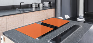 Restaurant serving boards – Worktop saver;  Colours Series DD22A Bright Orange