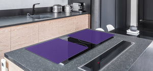 Restaurant serving boards – Worktop saver;  Colours Series DD22A Purple