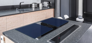Restaurant serving boards – Worktop saver;  Colours Series DD22A Dark Navy Blue