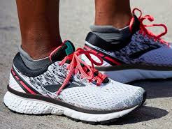 How to Find the Right Running Shoes