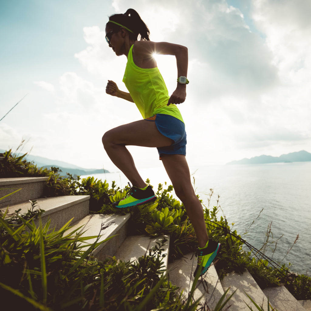 Running Safety: Tips for Running Alone