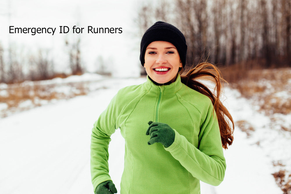 Yes, you can do it - Winter Running!