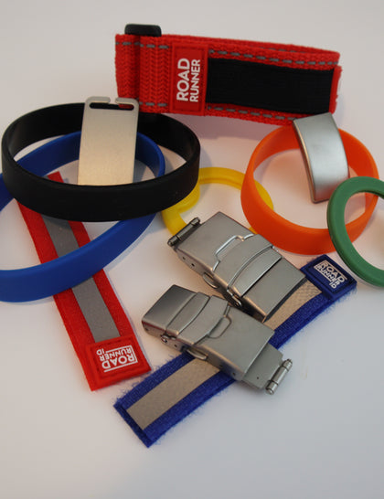 Road Runner ID Replacement ID Tags and ID Holders